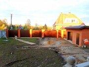 Продается дом 270 кв.м, в д.Осоргино 12 км от МКАД по Минскому ш - Фото 4