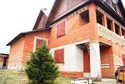 Коттедж + гостевой дом на опушке соснового леса 73 км от МКАД - Фото 3