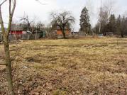 10 соток в деревне Брыньково, Рузский район, 75 км. от МКАД - Фото 5
