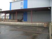 Сдам, индустриальная недвижимость, 800,0 кв.м, Приокский р-н, Ларина .