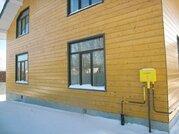 Продается коттедж в пгт Мещерское Чеховского района - Фото 1