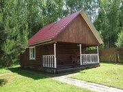 Уютный деревянный дом вблизи лесного массива. - Фото 5