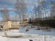 Участок в Московской области - Фото 4