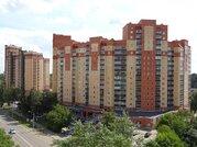 Сдаётся 2 комнатная квартира г.Раменское, ул.Чугунова 43,14/17, общ.70кв - Фото 2