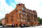 Петроградская Сторона ул воскова 8 - Фото 1