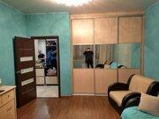 Продам 1 комн. квартиру в Пушкино, мкр-н Серебрянка, д.48 - Фото 2
