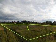Продается земельный участок 30 соток в Дмитровском районе, д. Курьково - Фото 1