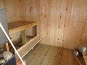 Новый жилой дом с баней на 12 сотках. Рядом лес и озеро. 86 км от МКАД - Фото 4