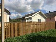 Продается дом с участком 30 соток в д. Гомнино Рузского района - Фото 3