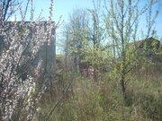 Земельный участок с недостроенным домом - Фото 5
