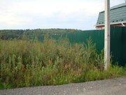 Участок 10 соток в Чеховском районе рядом с рекой Нарой - Фото 4
