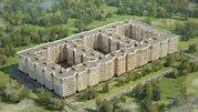 Продажа 2-комнатной квартиры, 50.99 м2, ул. Михайловская, к. корпус 1 - Фото 4