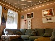 Продаётся 4 к.кв-ра, 108 кв.м, кухня 14кв.м, м. Сокол 3 мин пешк - Фото 1