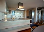 Kвартирa двух уровней в Риге. Вид на Старую Ригу!, Купить квартиру Рига, Латвия по недорогой цене, ID объекта - 315967800 - Фото 7