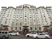 Продажа офиса, м. Добрынинская, Улица Большая Полянка