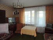 1 комнатная квартира в кирпичном тёплом доме по выгодной цене - Фото 1