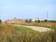Земельный участок 12 соток в г. Сергиев Посад, ул. Высоцкого - Фото 1