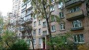 3-х комнатная квартира в ЗАО в кирпичном доме - Фото 1