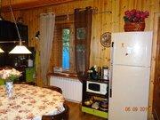 Продается коттедж в пос.Юдино (Одинцовский район) 15 км.МКАД - Фото 4
