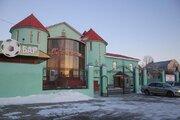 Продаю отель ресторан в Смоленске - Фото 1