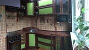 Продается светлая уютная квартира с качественным евроремонтом - Фото 1