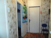 1-комнатная квартира 34.7 кв.м. - Фото 4