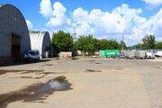Производственно-складской комплекс 4096 кв. м в ЮВАО - Фото 5