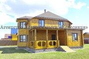 Машково. Новый качественно построенный дом из бруса со всеми коммуника - Фото 4
