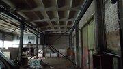 Бокс 300 кв.м, высота 4,5 м. на бси под склад или производство - Фото 5