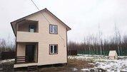 Новый дачный дом в СНТ Талдомского района - Фото 2