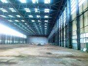 Производственно-складское помещение 14724м2, Саратов - Фото 3