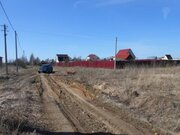 Продается земельный участок 25 сот. в д. Муромцево - Фото 3