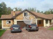 Продам коттедж коттедж, Калужское шоссе, 31 км. от МКАД, ДНТ .