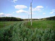 12 сот под ИЖС в дер.Ратьково - 65 км от МКАД - Фото 3
