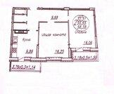 Сдам 2-х комнатную квартиру на длительный срок, Аренда квартир в Краснодаре, ID объекта - 319052383 - Фото 3