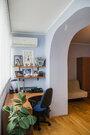 Трехкомнатная квартира премиум-класса в историческом центре города, Купить квартиру в Уфе по недорогой цене, ID объекта - 321273364 - Фото 11