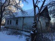 Продается старострой по адресу: село Завальное, улица Бубнова общей . - Фото 1