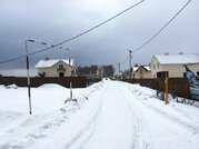 Участок вблизи д.Зубцово Сергиево Посадский р-он - Фото 3