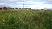 Участок 12 соток, 60 км от МКАД по Новорязанке, д. Михеево, у озера - Фото 3