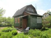 Летняя деревянная дача в районе д.Пущино - Фото 3