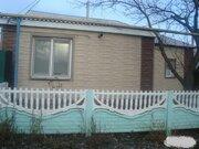 Срочно продается дом в поселке Красная Яруга - Фото 1