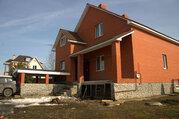 Продам дом 241,80 кв.м, Егорьевское шоссе, 27 км от МКАД - Фото 1