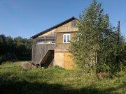 Дом с баней на участке с собственным прудом - Фото 2