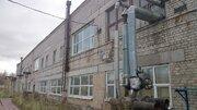 Продам производственный комплекс 4 884 кв.м., Продажа производственных помещений в Костроме, ID объекта - 900155247 - Фото 9