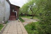 Дом с Газом, Баня, Гараж, г. Струнино - Фото 3