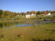 Участок в стародачном поселке г. Павловский Посад, 50 км от МКАД - Фото 2