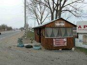 Ресторан, кафе (общепит), город Цюрупинск