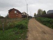 Участок ИЖС, с. Красное Переславского района
