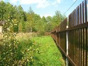 Дачный участок 12 соток, в поселке, Новорижское ш. - Фото 5