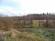 Продается большой участок земли в д.Булыгино Рузский р. - Фото 3